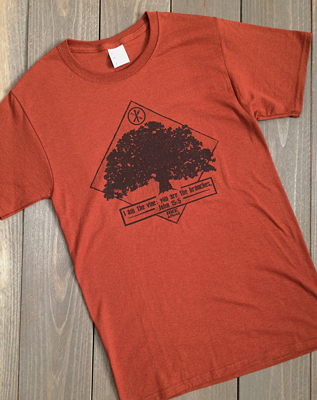Great Oak Tee