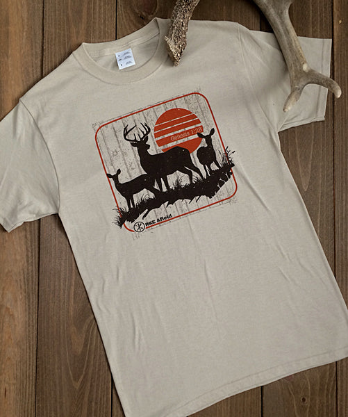 The Evening Hunt Tee