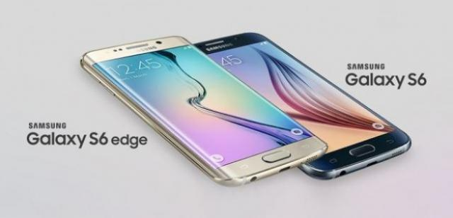 Samsung Galaxy S6 S6 Edge & S6 Edge Plus
