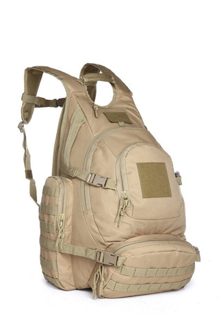 GO Hiking Backpack