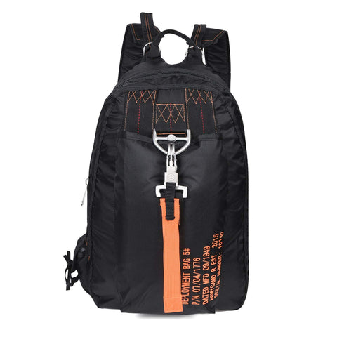 AIR #5 Parachute Backpack