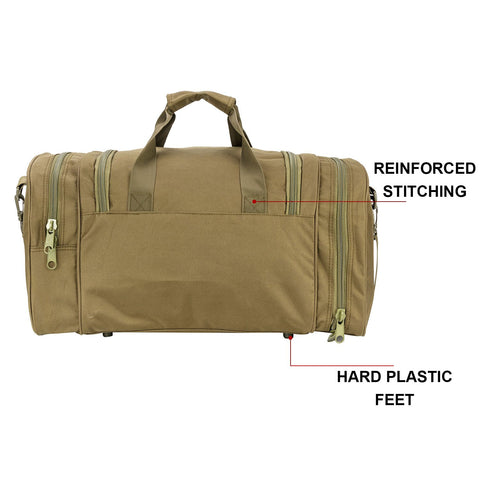 GT Duffle Bag