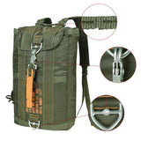 AIR #7 Parachute Backpack