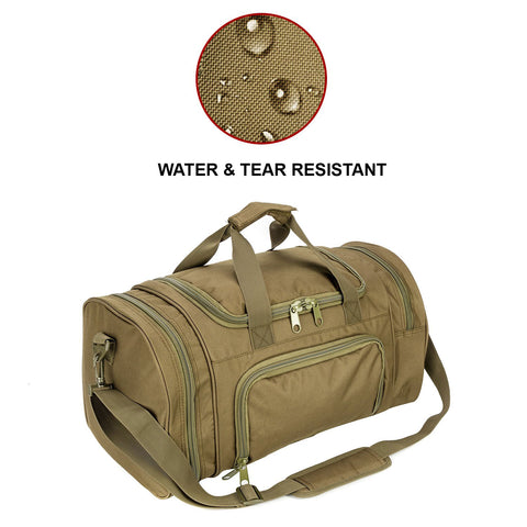 Image of GT Duffle Bag