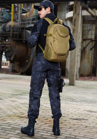 Image of Urban Heavy Duty Backpack