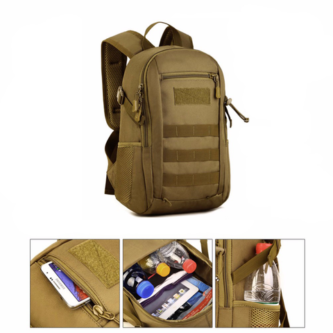 Image of TRK Daily Essential Backpack - Sponsored
