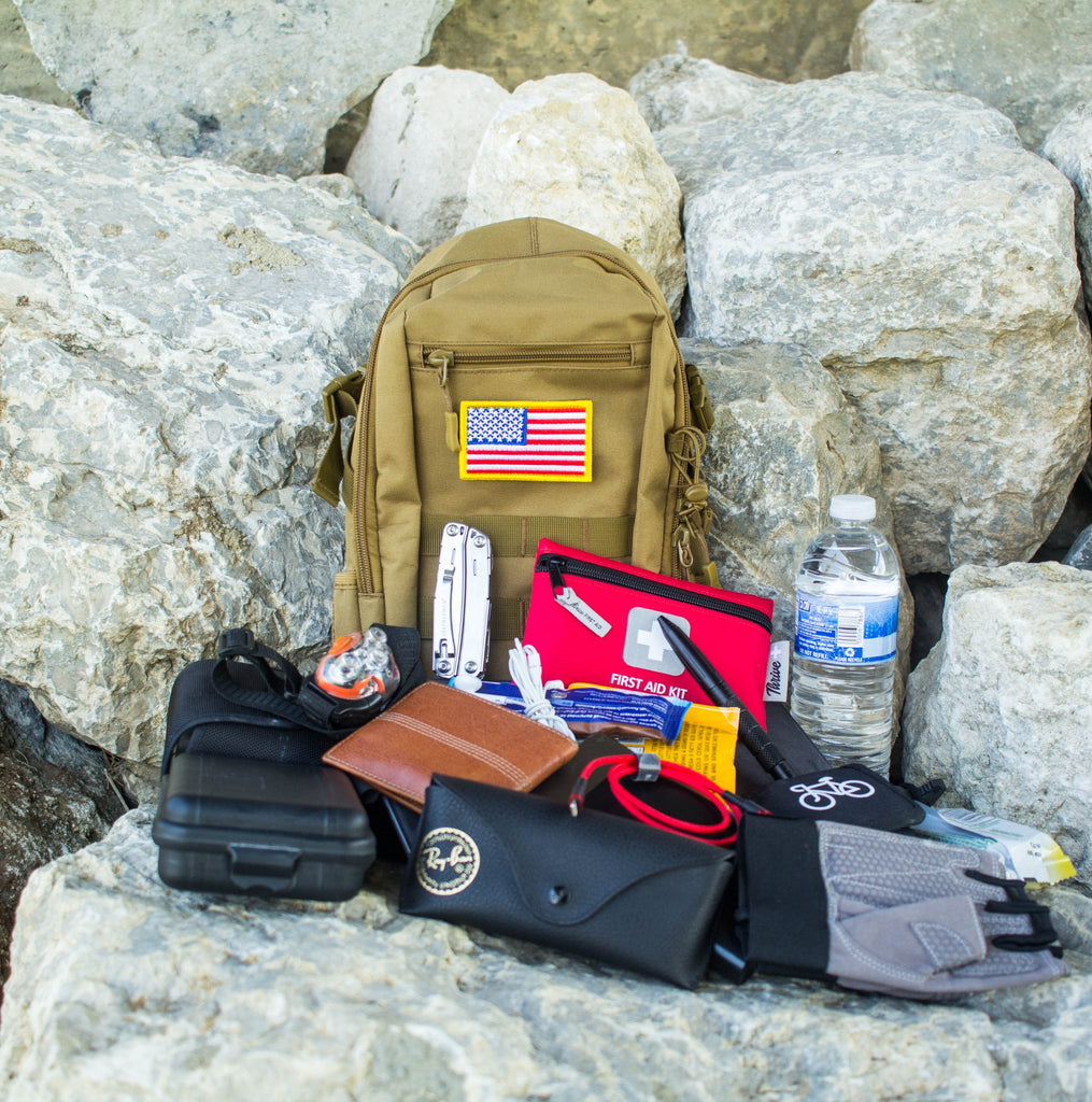 TRK Daily Essential Backpack - Sponsored