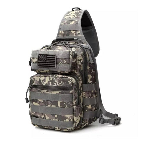 Image of EDC 2.0 CCW Tactical Sling Pack