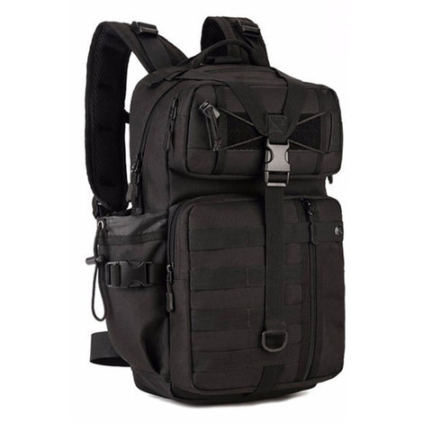 Image of VANGUARD 2.0 Outdoor MOLLE Tactical Backpack