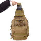EDC Tactical Sling Backpack - BACK IN STOCK