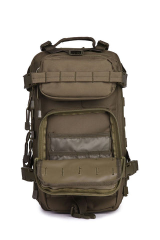 EVERYDAY 2.0 Military Style Molle Outdoor Waterproof Backpack