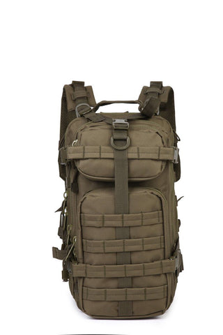 Image of EVERYDAY 2.0 Military Style Molle Outdoor Waterproof Backpack