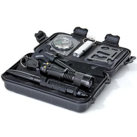 Image of GaliTeck Survival / Everyday Carry Kit