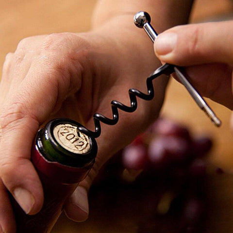 Multifunctional Wine Bottle Opener