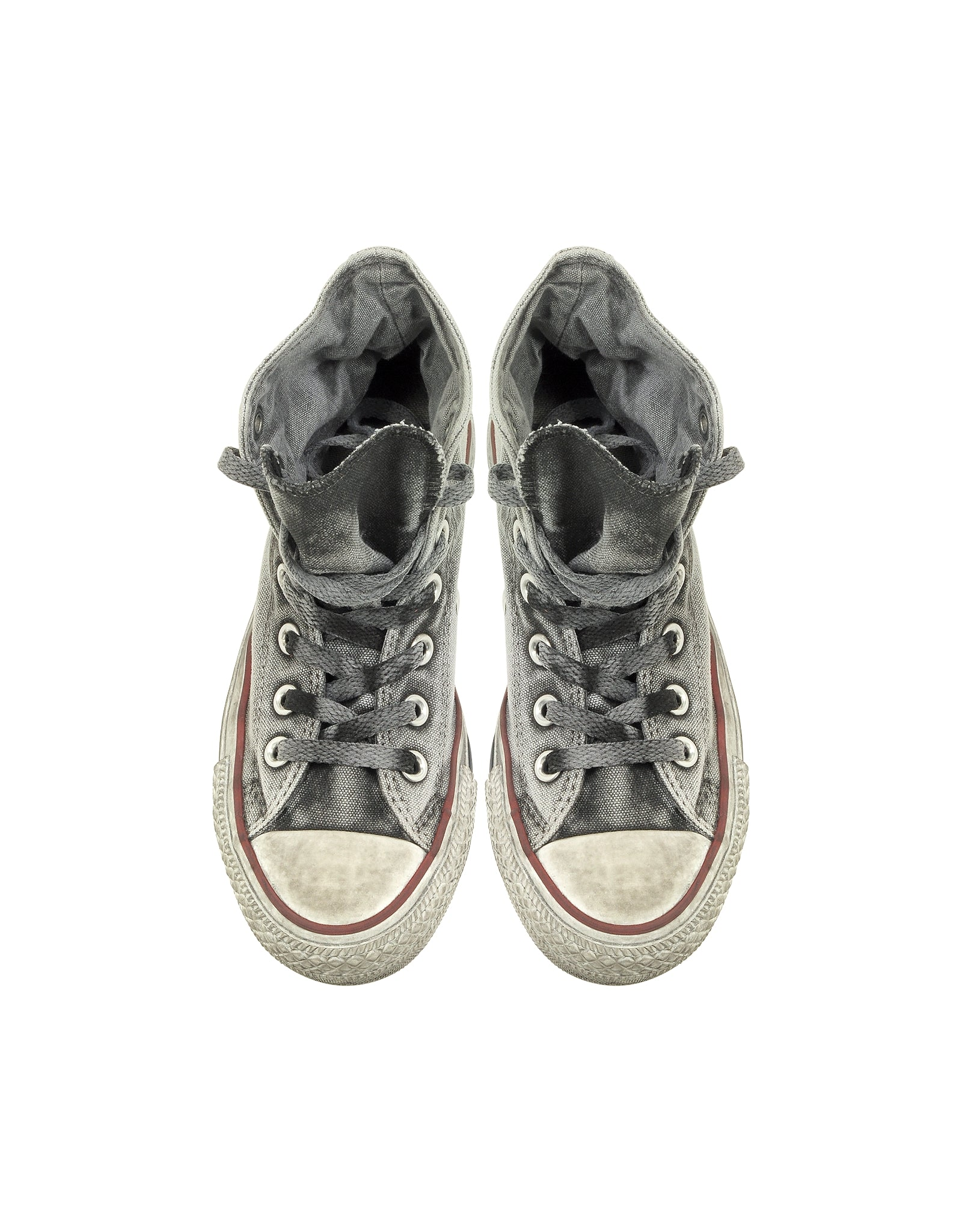 Converse Limited Edition - All Star High-top Smoke Canvas LTD