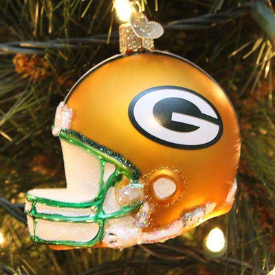special edition 2017 green bay packers helmet ornament 50 off - Green Bay Packers Christmas Ornaments