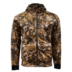 Hard Fall Jacket