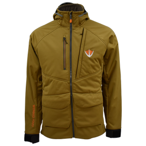 Hard Fall Jacket - OUTLET