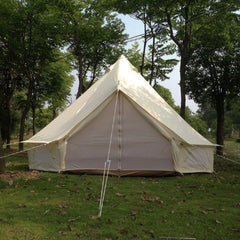 Special Offer Used Waterproof Oxford Cloth Bell Tent Only Ship to US