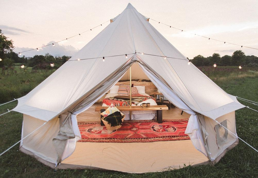 timeless design bd758 38f94 Second-hand Tent | DreamHouse Tent