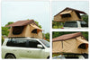 Outdoor Waterproof Foldable Car Roof Top Camping Tent for 2 Persons