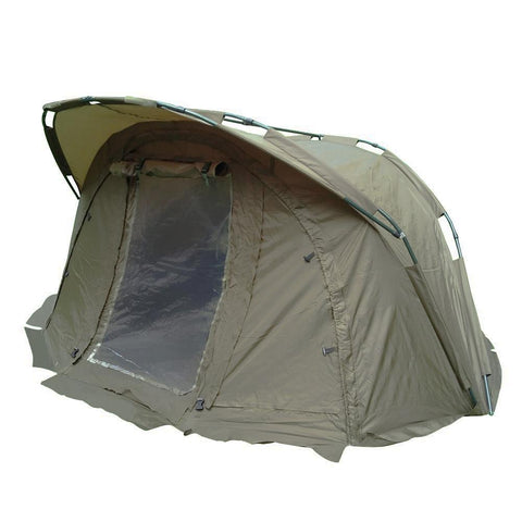 Army Green Heavy Duty Waterproof Carp Fishing Tent