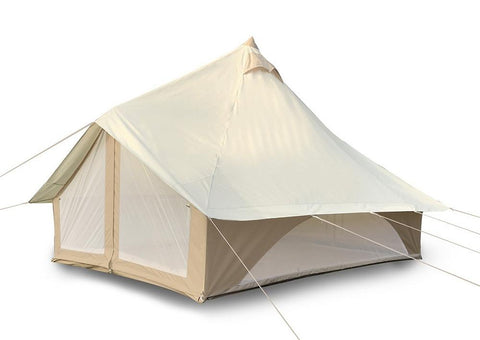 Dream House Big All Weather Home Camp Tent Outdoor Luxury Safari Tent