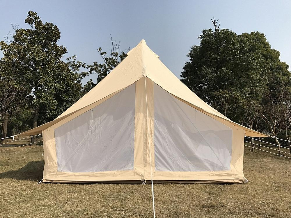 Dream House Big All Weather Home C& Tent Outdoor Luxury Safari Tent & Dream House Big All Weather Home Camp Tent Outdoor Luxury Safari ...