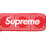 Supreme / The North Face Bandana Dolomite 3S-20 Sleeping Bag Red