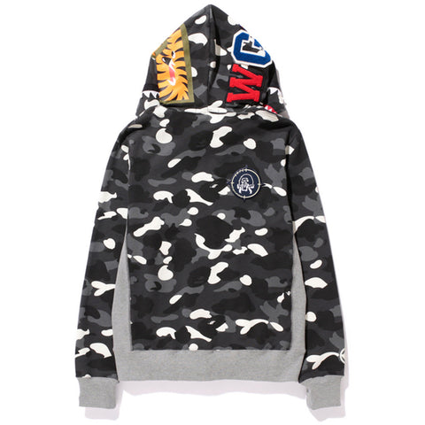 A Bathing Ape Shark Hoodie – CURATEDSUPPLY.COM 5daba386a76a