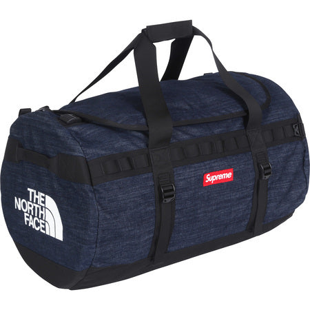 north face duffle