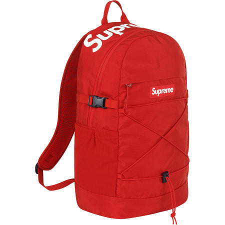 a23d498daa8 Supreme Backpack Red – CURATEDSUPPLY.COM