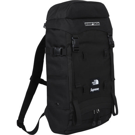 Supreme / North Face Steep Tech Backpack Black