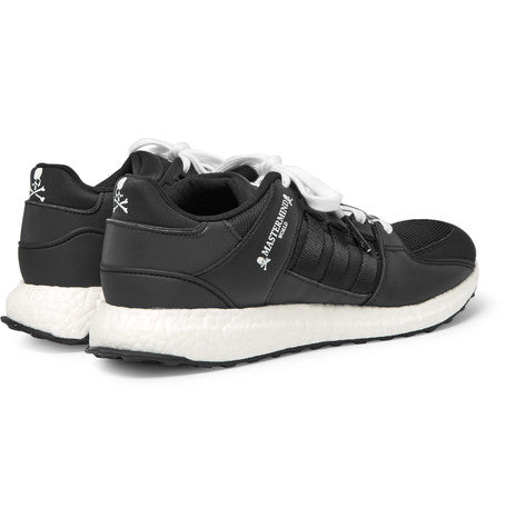 09659bb7d6471 MASTERMIND WORLD × ADIDAS EQT SUPPORT ULTRA MMW BLACK. Mastermind Japan