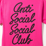 Options Pink Tee