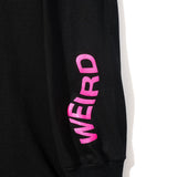 Get Weirder Long Sleeve Tee
