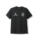 Anti Social Social Club x Neighborhood Black Tee