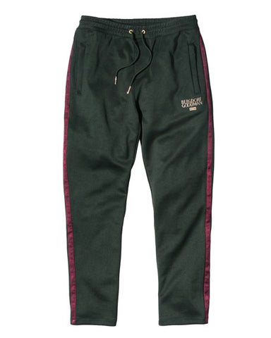 KITH Bergdorf Goodman Track Pants Forest