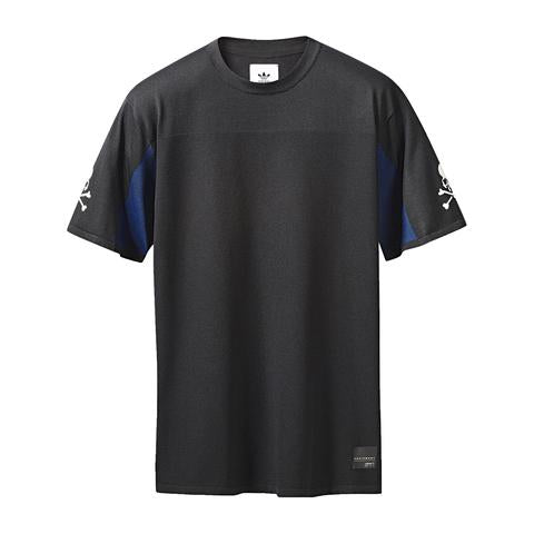 MASTERMIND WORLD ×ADIDAS MMW SSL TEE