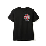 Anti Social Social Club x Invisible Man T Shirt