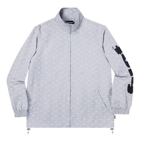 FTP x Fuct 3M All Over Track Jacket