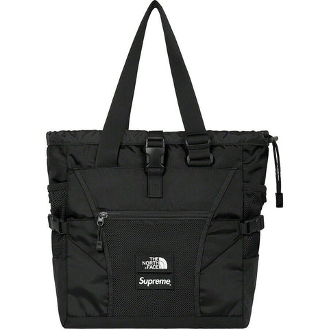 Supreme / Northface Adventure Tote Black