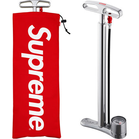 Supreme Lezyne CNC Bike Pump Box