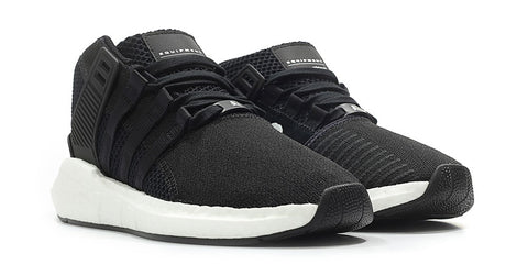 MASTERMIND WORLD ×ADIDAS EQT SUPPORT 93/17 MMW BLACK