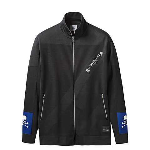 MASTERMIND WORLD × ADIDAS MMW TRACK JACKET