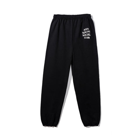 Anti Social Social Club 2ND FLOOR SWEATPANTS