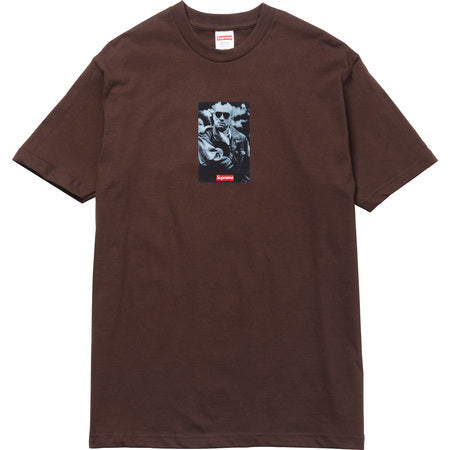Supreme Taxi Driver Tee Brown