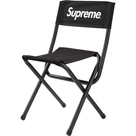 Supreme / Coleman Folding Chair