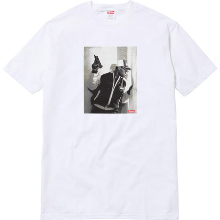 Supreme KRS-One Tee White