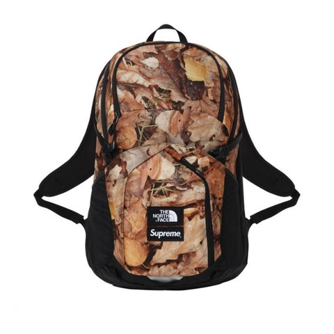 Supreme The North Face Leaves Pocono Backpack Camo Leaves